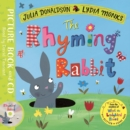 The Rhyming Rabbit - Book