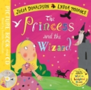 The Princess and the Wizard : Book and CD Pack - Book