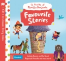 Favourite Stories Audio - Book
