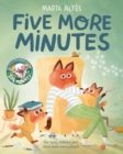 Five More Minutes - Book