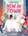 New In Town - Book