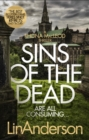 Sins of the Dead - Book