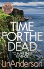 Time for the Dead - Book