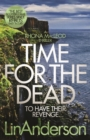 Time for the Dead - eBook