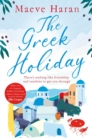 The Greek Holiday - Book