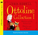 Ottoline CD Boxset 1 - Book