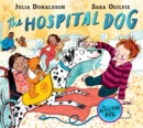 The Hospital Dog - Book