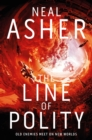 The Line of Polity - Book