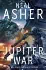 Jupiter War - Book