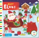 Busy Elves - Book