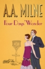 Four Days' Wonder - eBook
