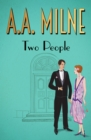 Two People - eBook