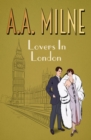 Lovers in London - eBook