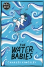 The Water-Babies - Book