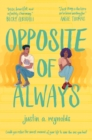 Opposite of Always - Book
