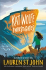 Kat Wolfe Investigates - Book