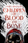 Children of Blood and Bone - eBook