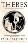 Thebes : The Forgotten City of Ancient Greece - eBook
