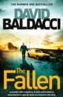The Fallen - eBook