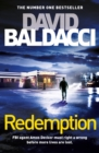Redemption - eBook