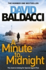 A Minute to Midnight : The Number One Bestseller - eBook