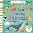 Amazing Animals - Book