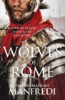 Wolves of Rome - Book