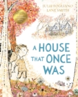 A House That Once Was - Book