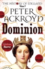 Dominion : A History of England Volume V - eBook