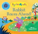 Rabbit Races Ahead! - Book