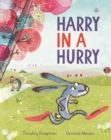 Harry in a Hurry - Book
