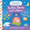 Bedtime Stories and Lullabies Audio - Book