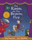 The Room on the Broom Play - Book