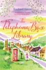 The Telephone Box Library - Book