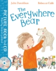 The Everywhere Bear : Book and CD Pack - Book