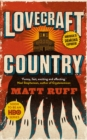 Lovecraft Country - Book