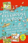 The Treehouse Fun Book 3 - Book