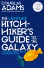 The Ultimate Hitchhiker's Guide to the Galaxy : The Complete Trilogy in Five Parts - eBook