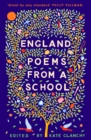England : Poems from a School - eBook