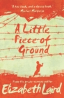 A Little Piece of Ground : 15th Anniversary Edition - Book