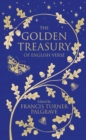 The Golden Treasury : Of English Verse - Book