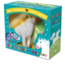 Sugarlump and the Unicorn Book and Toy Gift Set - Book