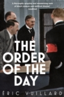 The Order of the Day - eBook
