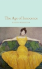 The Age of Innocence - Book