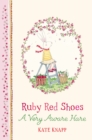 Ruby Red Shoes: A Very Aware Hare - Book