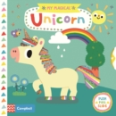 My Magical Unicorn - Book