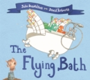 The Flying Bath - Book