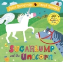Sugarlump and the Unicorn - Book
