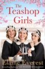 The Teashop Girls - Book