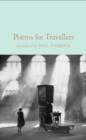 Poems for Travellers - Book
